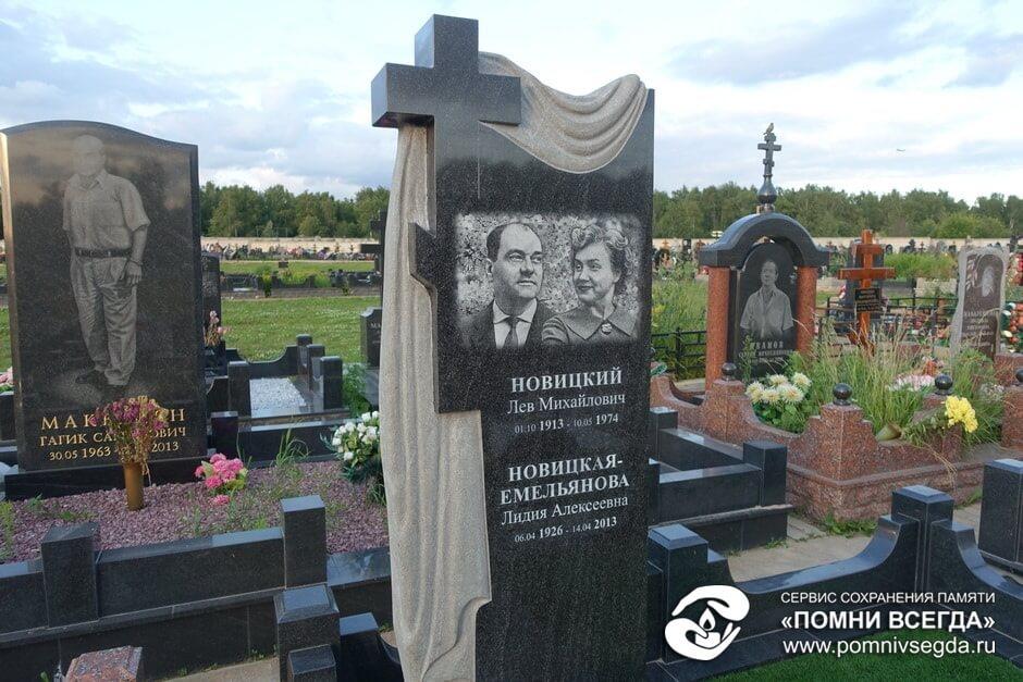 Заказ памятника на кладбище Ноябрьск памятник с ангелом Красноуральск